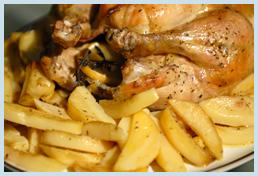 fr_chicken&potatoes