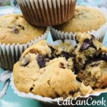 Awesome Banana Muffins
